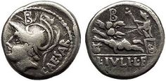 Goddess of LOVE Aphrodite also Known as VENUS with EROS & CUPID on Ancient Greek Roman Coins http://ift.tt/1KLqeB6