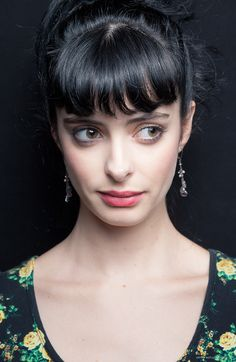 Krysten Ritter by Robert Wright