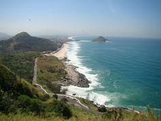 Parque Natural Municipal da Prainha e Mirante do Caeté