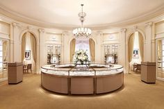 Cartier Mansion NYC 5th Avenue Store