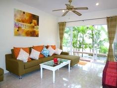 Phuket, Kamala Beach Rental Home