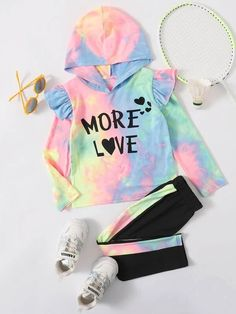 Girls Fashion Clothes, Little Girl Fashion, Teen Fashion Outfits, Outfits For Teens, Baddie Outfits Casual, Cute Casual Outfits, Cute Pencil Pouches, Blackpink Fashion, Two Piece Outfit
