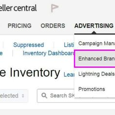 Brand registered products now can take advantage of enhanced content like large images and additional text in product description