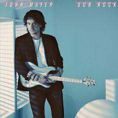 Sob Rock John Mayer Album