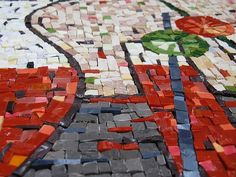 mosaics | Mosaic Art Source