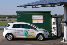Latest EV battery recycle for energy storage: Renault and Connected Energy are partnering to develop sustainable and efficient ways of using electric vehicle batteries at the end of their useable in-vehicle life.