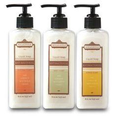 Melaleuca's Antibacterial Soap