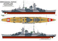 адмирал хиппер