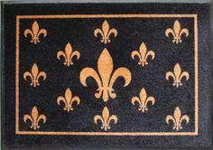 Waschbare Fußmatte - Französische Lilie - French Lily ca ... https://www.amazon.de/dp/B00EBYLBXG/ref=cm_sw_r_pi_dp_x_9Jshyb89W6G8K