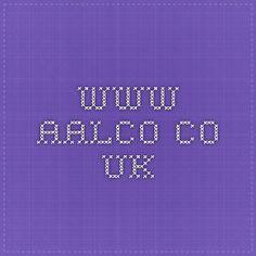 www.aalco.co.uk
