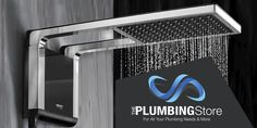 WIN a Lorenzetti electricity SAVING shower head! by The Plumbing Store. Hosted by KingSumo Giveaways