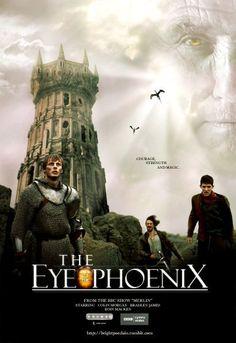 The Eye of the Phoenix