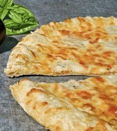 koolhydraatarme pizzabodem