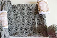 it will be a baby crochet blanket