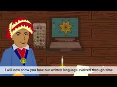 An Animated History of How the Cherokee Have Adapted Their Language for Technology -- from Global Voices; be sure to watch the 5-minute video!  Use the video to discuss how cultures change or to focus on the development of writing by Sequoyah.