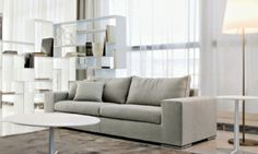 Busnelli - Afterhours - The embracing comfort of simplicity.