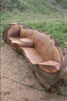 Man Cave Furniture?