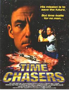 Image result for time chasers