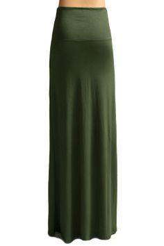 Chevron Maxi Skirt | $18.00 | Order at www.jupeinc.com | Maxi ...