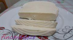 Evde Peynir nasıl yapılır?, Mayasız Peynir Yapımı