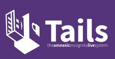 Descoberta falha de segurança no sistema operativo Tails