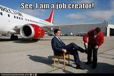 anti-Republican Jokes and Cartoons | Romney Jokes - Funny Mitt Romney Jokes and Romney Humor