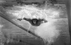 Michael Phelps - Doug Mills, NY Times