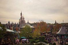 Ashley Daley Photography | Disneyland Paris