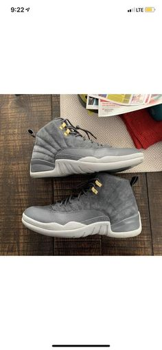 541acd7336d Extra Off Coupon So Cheap jordan 12 dark grey size 12