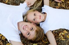 Brother & Sister Love JRP Photography