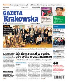 Gazeta Krakowska / Polskapresse