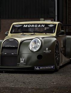 Morgan Aero SuperSports GT3