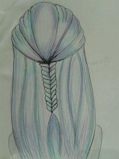 Yes, I draw it! ;3