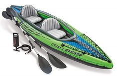 Shop a great selection of Intex Challenger Kayak, Inflatable Kayak Set Aluminum Oars High Output Air Pump. Find new offer and Similar products for Intex Challenger Kayak, Inflatable Kayak Set Aluminum Oars High Output Air Pump. Kayaking Gear, Kayak Camping, Canoeing, Whitewater Kayaking, Kayak Fishing, Fishing Tips, Fishing Boats, Remo, Monkey Business