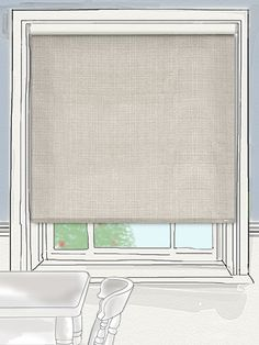 the rich slubby texture of this Monarch Royal Grey roller blind will help to give your home a rustic touch, making it the perfect companion to more traditional decor. Grey Roller Blinds, Bedroom Blinds, Window Dressings, Roman Blinds, Traditional Decor, Best Sellers, The Selection, Kids Room, Neutral