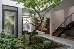 Image 10 of 31 from gallery of D House / ARO Studio. Photograph by Hoang Le