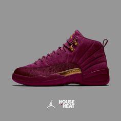 separation shoes 771e4 ff2d5 Air Jordan 12 Retro, Jordan Swag, Nike Turnschuhe, Nike Schuhe,  Männerschuhe,