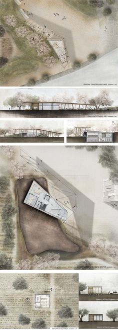 Articles - STUDENTS PROJECTS - DESIGN PROJECTS - PROJECTS2013 - Model urban agricultural park #urbanlandscapearchitecture