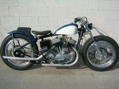 Harley-Davidson KH KR