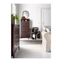 IKEA - EKNE, Mirror,  , , Safety film  reduces damage if glass is broken.