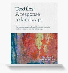 Textiles: A response to landscape