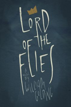 A design for the #LordoftheFlies  #bookcover #graphicdesign #poster