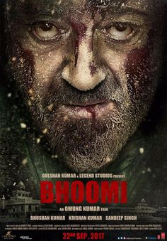 Sanjay Dutt's look in 'Bhoomi' will give you goosebumps!
