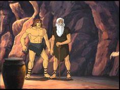 Bible Stories For Children - Old Testament: Cain and Abel - http://videos.artpimp.biz/cartoons/bible-stories-for-children-old-testament-cain-and-abel/