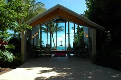 #daydreamisland #chapel #wedding #destinationwedding #tropical #island #getaway #paradise #whitsundays  http://www.daydreamisland.com/fw_weddings/index.html