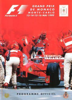 1999 Grand Prix de Monaco