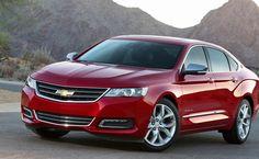 Chevrolet Impala reviews - http://autotras.com