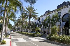 To go shopping on Rodeo Drive and have my Pretty Woman moment!!!