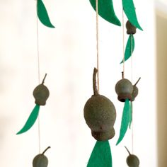 The Gumnut Mobile listing has just been updated! Check it out now. Just perfect for an Australian Nursery. BEAUTIFUL