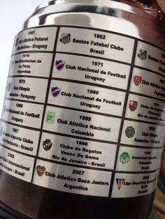 May 31 1999 Nacional Campeon Copa Libertadores Cristiano Ronaldo 7, Football Art, Soccer, Grande, David, World, Club Nacional De Football, Football Team, Champs